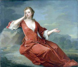 モールバラ公爵夫人サラ・チャーチル