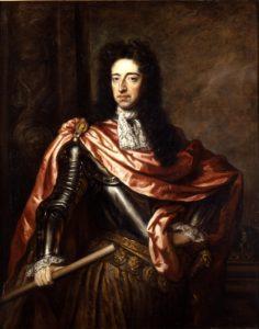 イングランド王ウィリアム3世