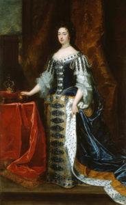 イングランド女王メアリ2世