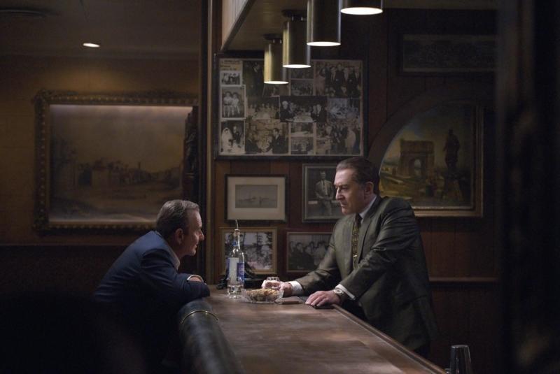 アイリッシュマン(2019年) © Netflix,Martin Scorsese