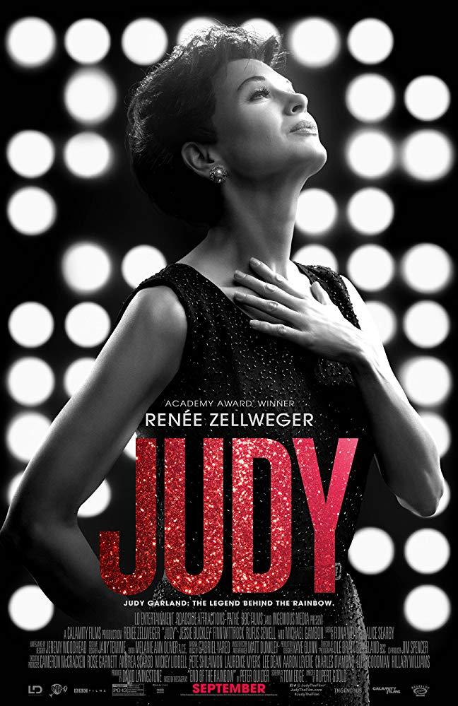 """JUDY""(2019)<br />© BBC Films,Calamity Films,Pathe UK,Twentieth Century Fox"